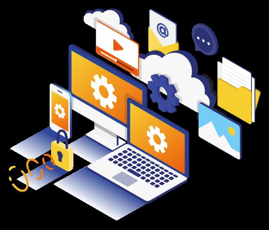 Backup e salvataggio dati - Technoinside