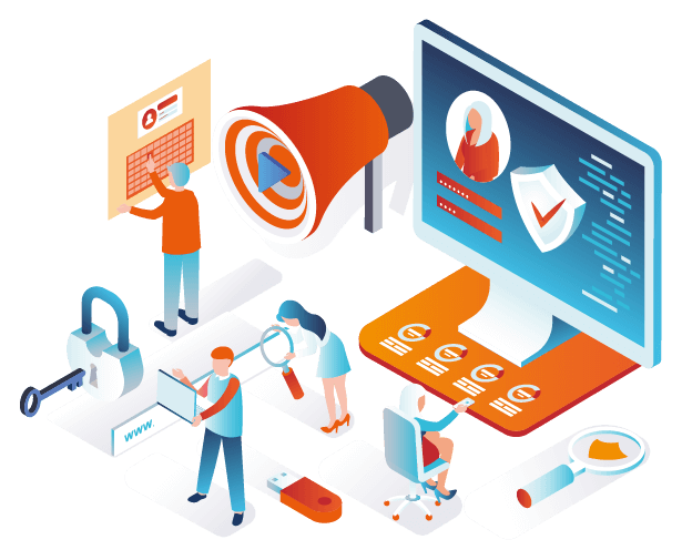 Soluzioni di Dataloss Prevention - Technoinside