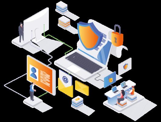 Soluzioni di Email Security- Technoinside